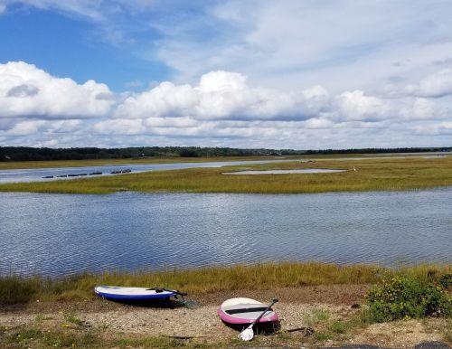 coastal kayaks maine