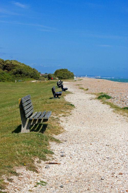 coastal path path stones