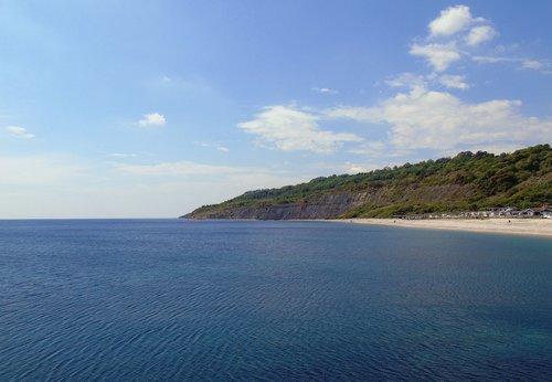coastline  jurassic  coast