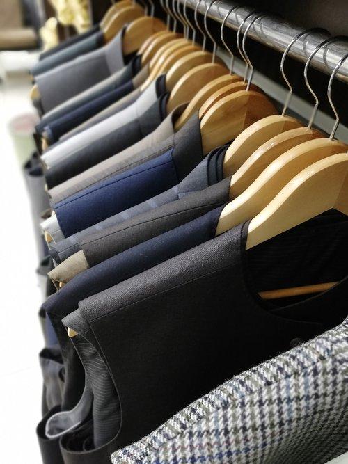 coat  cloths  garments