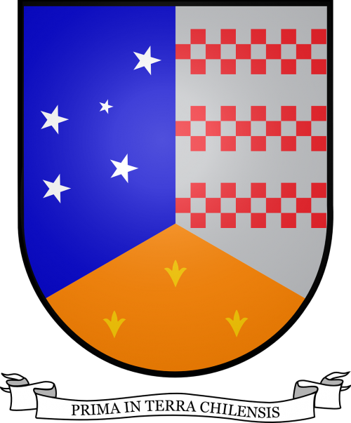 coat arms chile