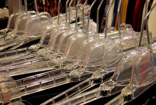 coat hanger ironing shopping