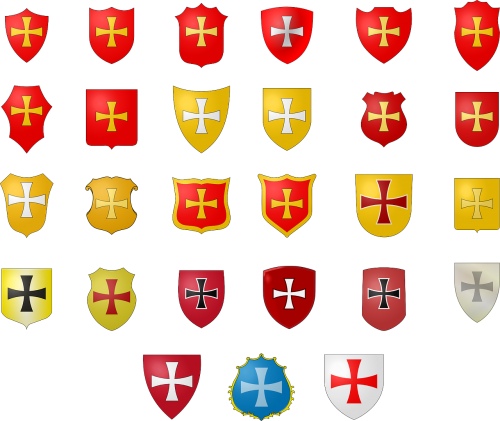 coat of arms emblems historic