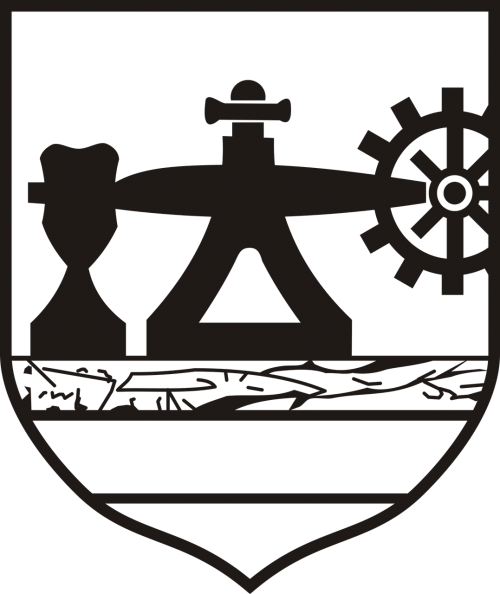 coat of arms katowice poland
