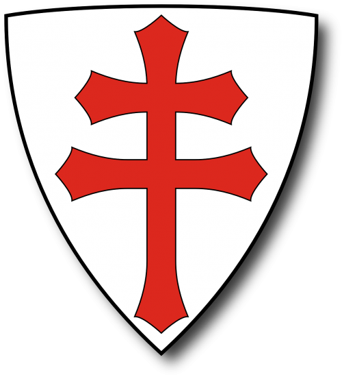 coat of arms shield hungary