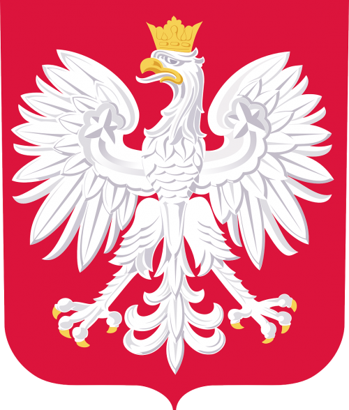 coat of arms national coat of arms poland
