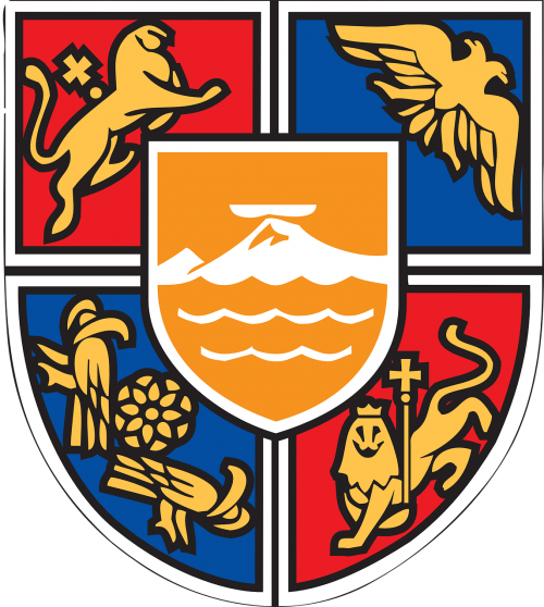 coat of arms armenia emblem