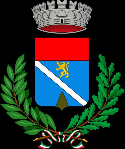 coat of arms baldichieri d'asti heraldry