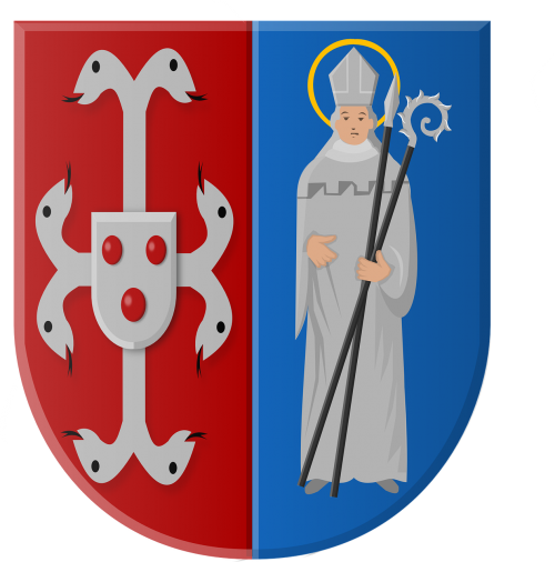coat of arms bingelrade limburg