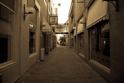 cobblestone old cobblestone street perth