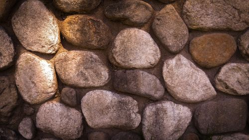 cobblestone cobblestones rocks