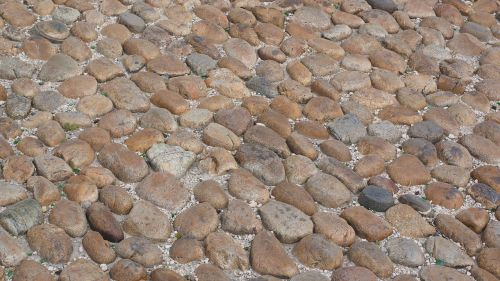 brangakmeniai,kelias,toli,skaityti akmens plyteles,apvalus akmuo,galvos formos akmuo,katės galvos tinkas,saldus pleistras,akmenys,senas,pleistras,grindų paviršius,kelių tiesimas