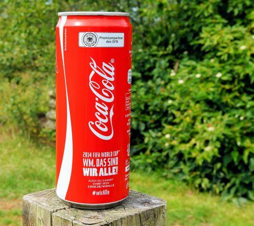 coca cola box cola