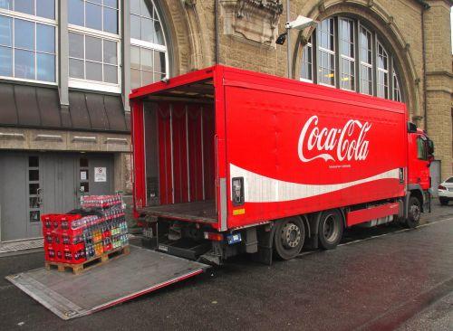 coca cola cola drink
