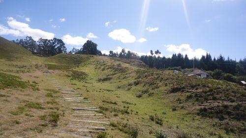 Cochasqui - Ecuador