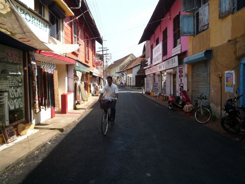 cochin kochi india