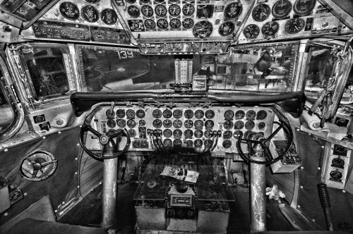 cockpit aircraft cockpit aircraft