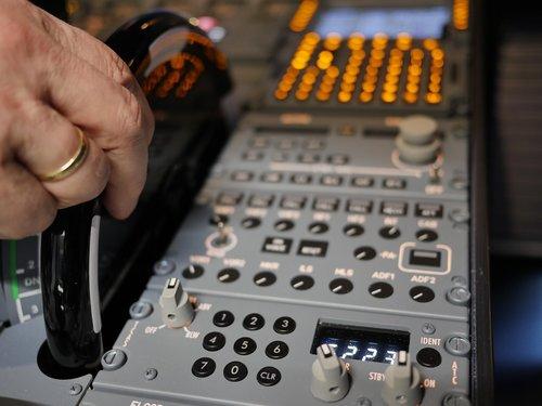 cockpit  aircraft  pilot
