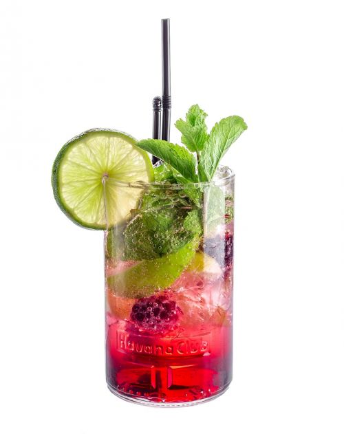 cocktail mojito drink
