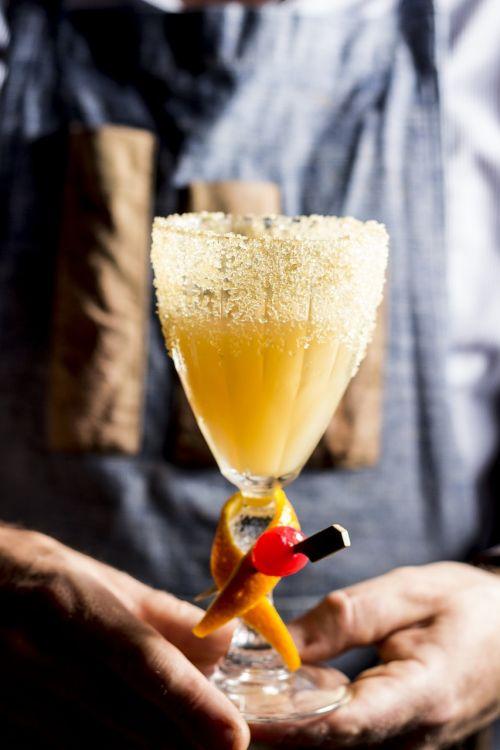 cocktail bar alcohol