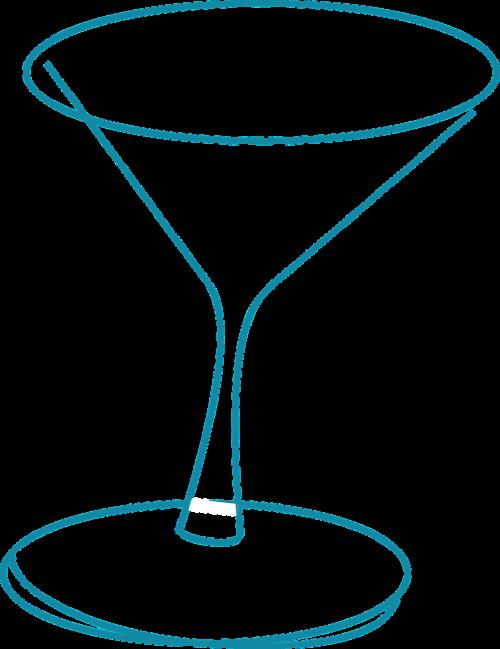 cocktail glass glassware