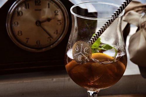 cocktail  the pre-bartending  bar