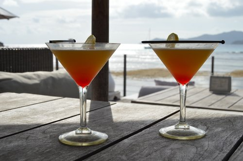 cocktail  drink  summer