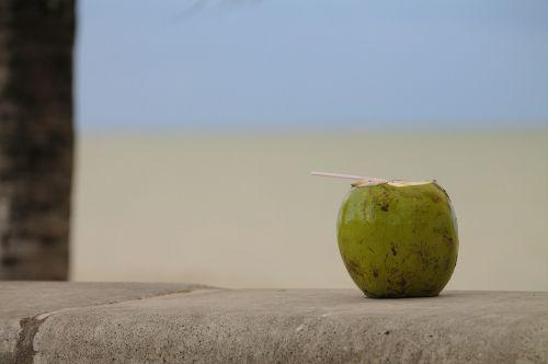 coco beach rest