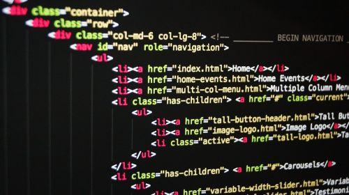 code html digital