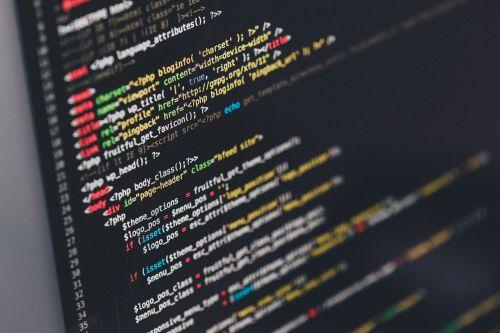 code code editor coding