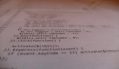 code  programming  technology