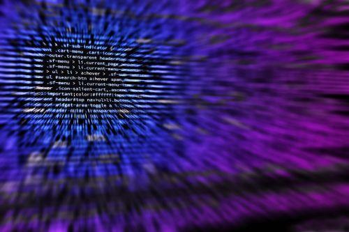 coding computer hacker