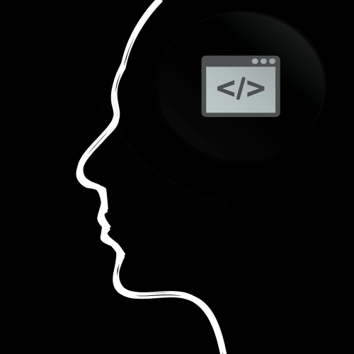 coding programming brain