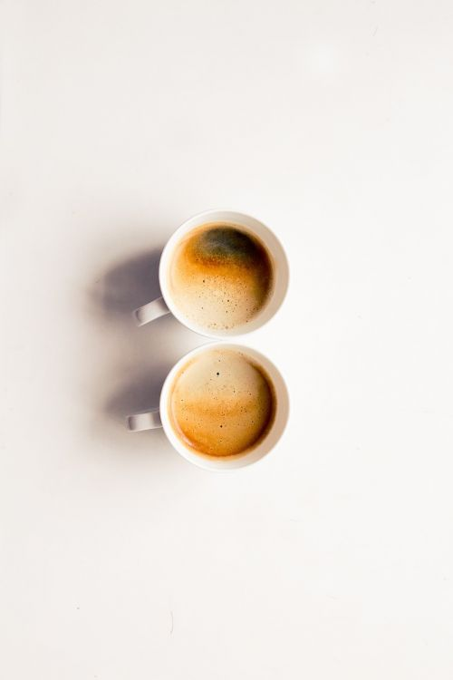 coffe coffee art