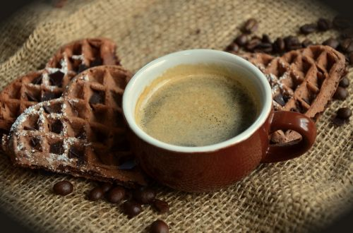 coffee coffee cup benefit from