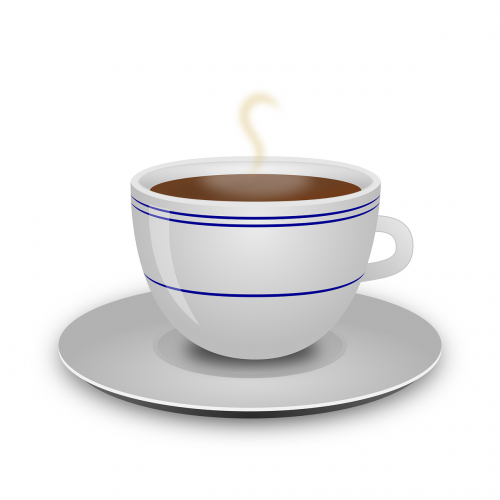 coffee crockery cup