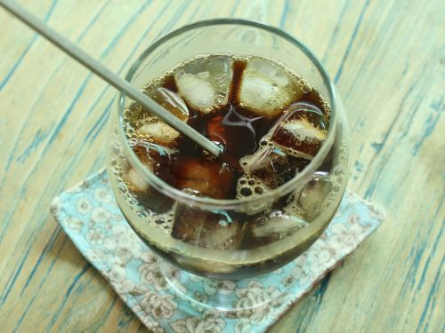 coffee pretty pictures ice