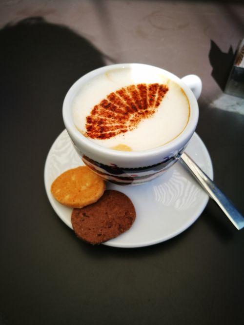kava,slapukas,biskvitas,karštas,gėrimas,gerti,kavinė,cukrus,ventiliatorius,kavos menas,kavos meilužis,rytas
