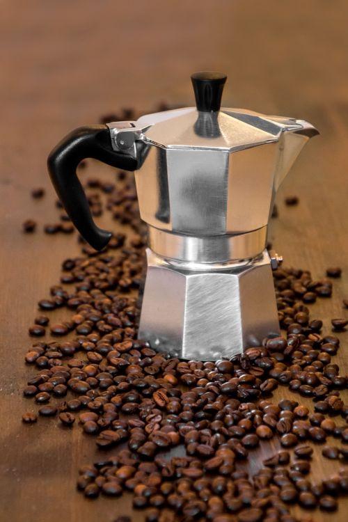 coffee tea old coffee maker