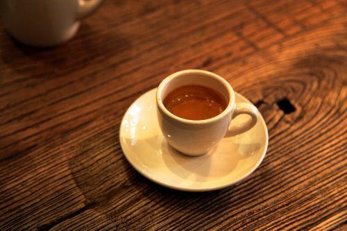 coffee retro nostalgia