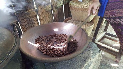 coffee coffee making coffee roasting