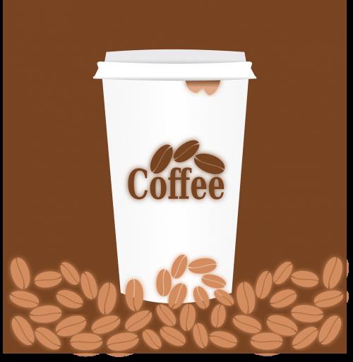 coffee coffee cup to-go
