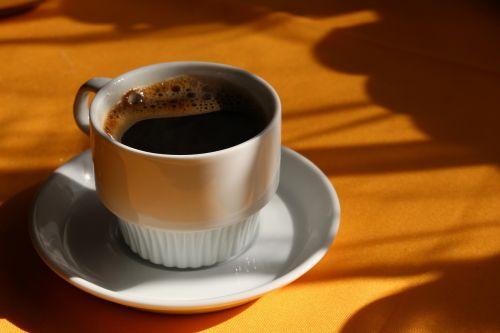 coffee temperature color
