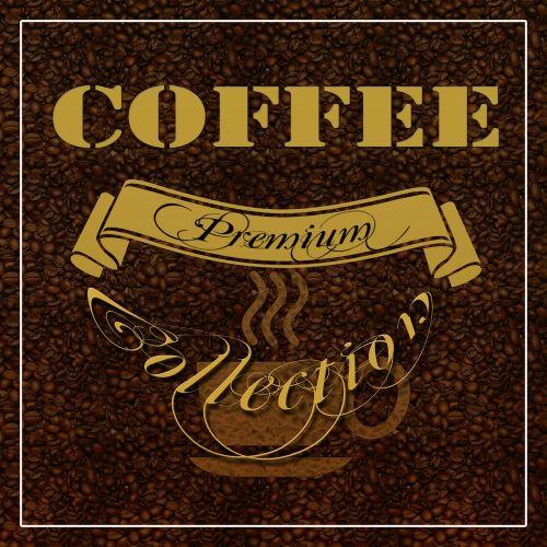 coffee drink premium