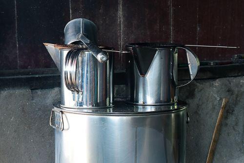 coffee tea pot maker