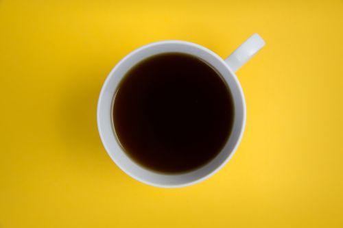 coffee overhead minimal