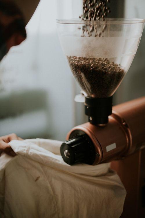 coffee maker hot
