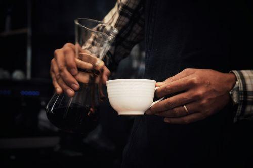 coffee caffeine hot