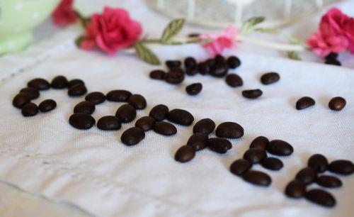 coffee the inscription grains