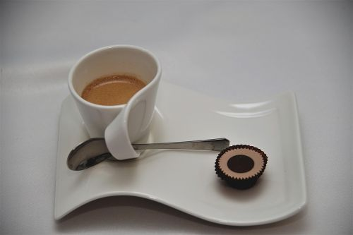 coffee espresso sweetness